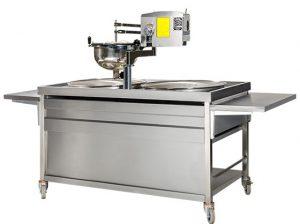 İLM 300 standart-lokma-makinasi
